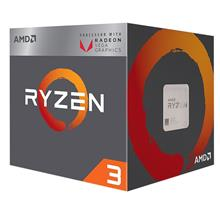 AMD RYZEN 3 2200G 3.5GHz AM4 Desktop CPU